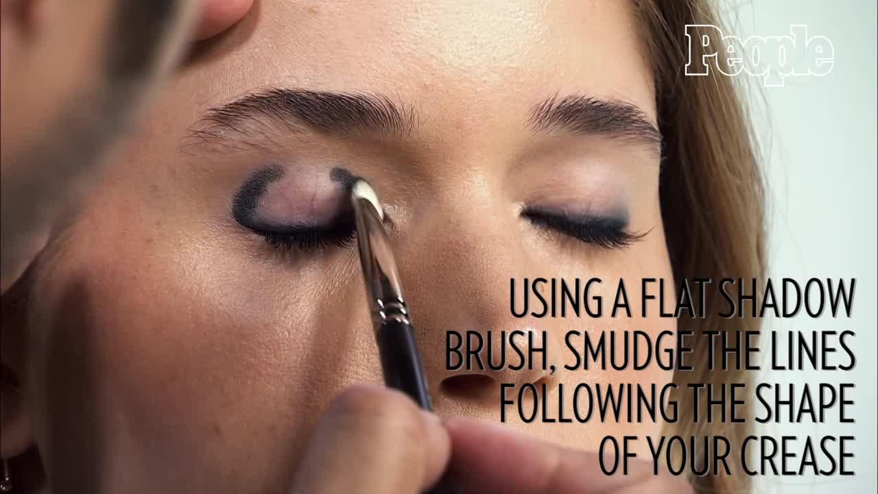 Kris jenner eye makeup