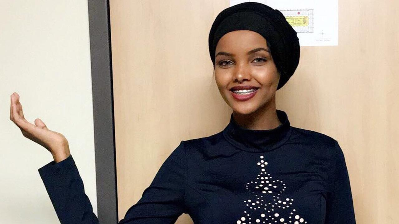 Related Muslim Becomes First To Wear A Hijab And Burkini In Miss Minnesota Usa Pageant