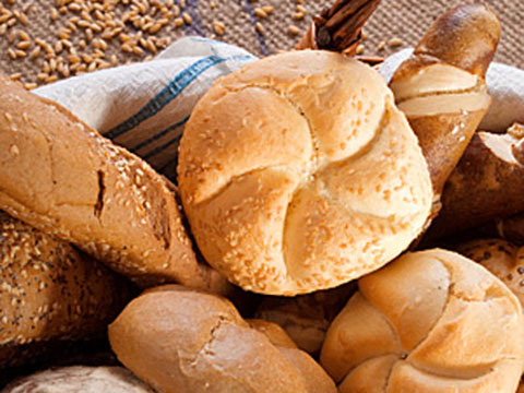 Revive stale bread in your oven