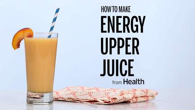 Energy Upper