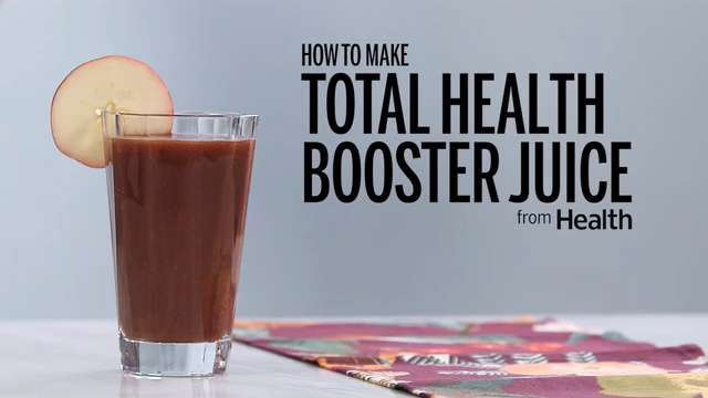 Total Health Booster