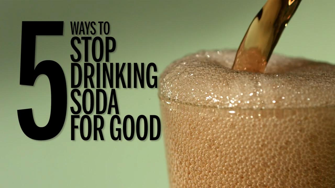 Rum (or vodka) and diet soda