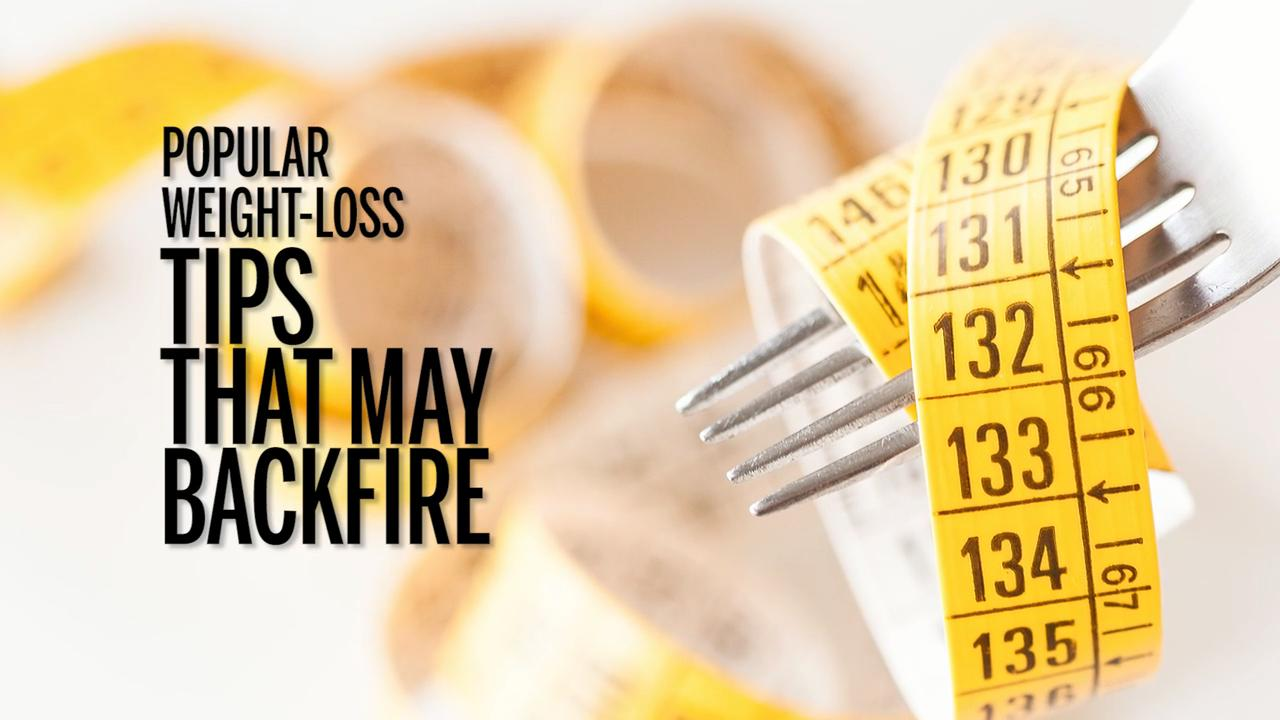 5 little-known useful tips for slimming and not only