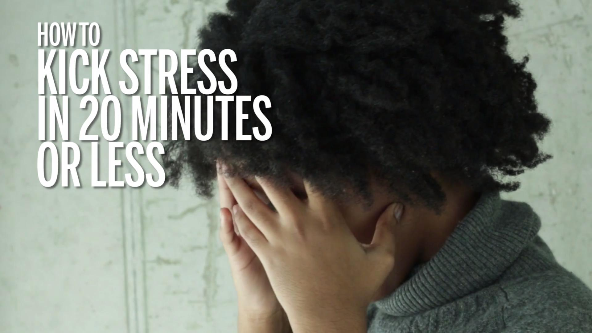 Stress effects