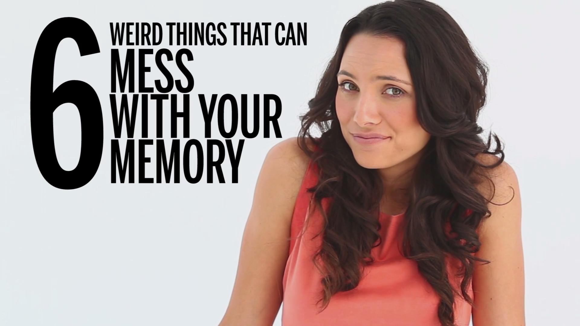 Surprising memory stealers