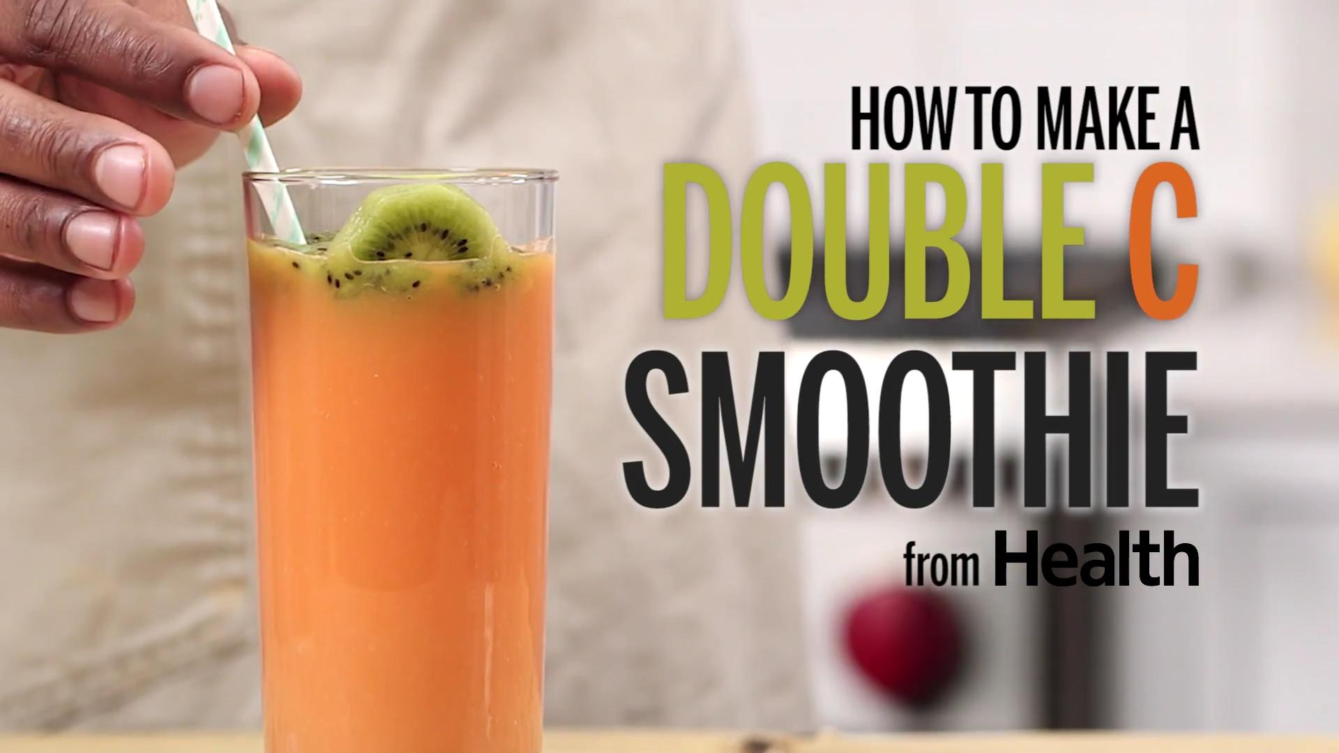 Double C Smoothie