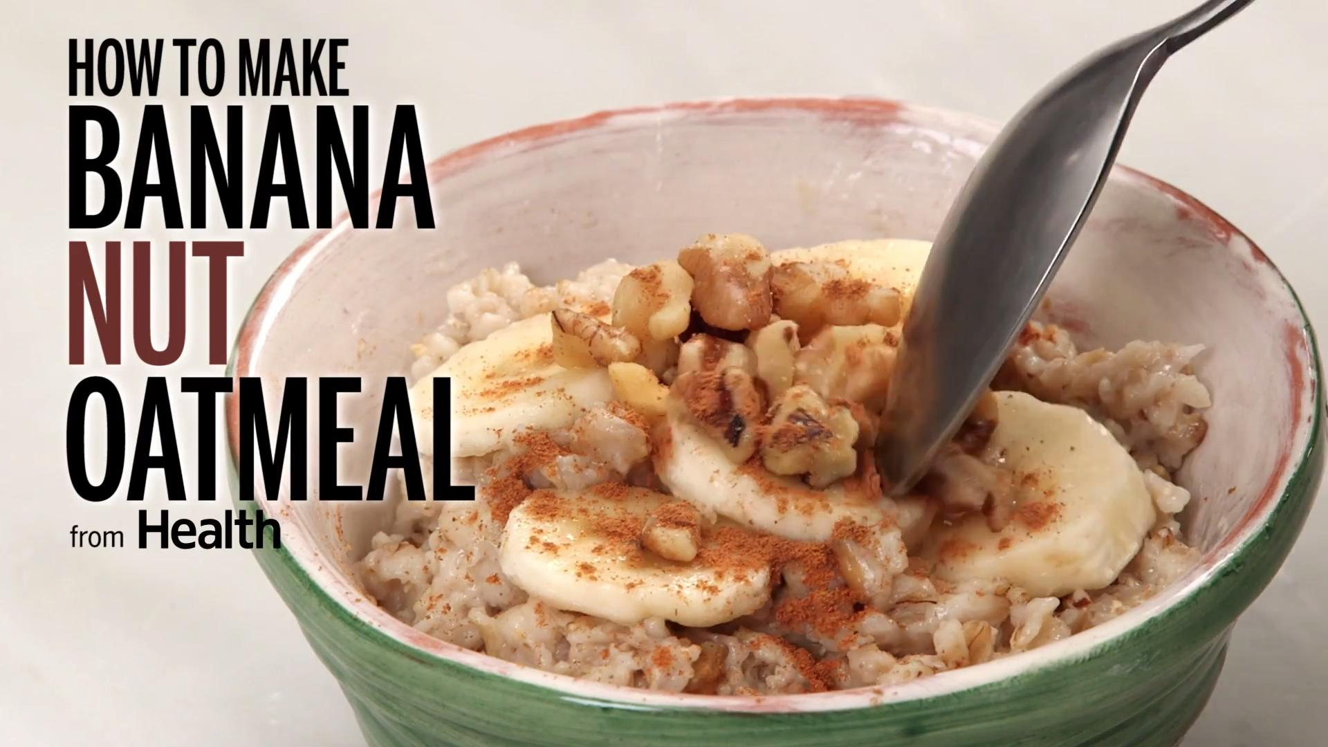 Is Oatmeal Good For Constipation photo