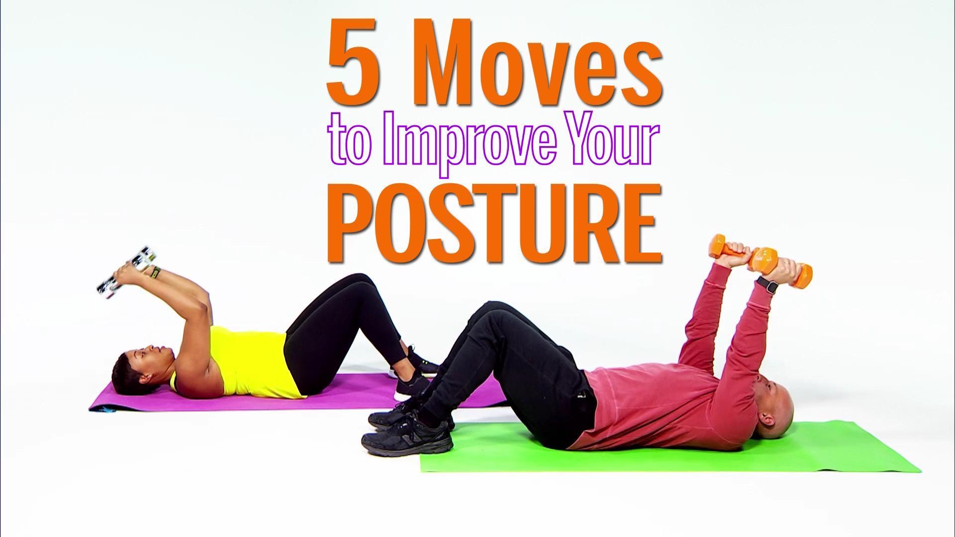 10. Keep Good Posture 10. Keep Good Posture new pics