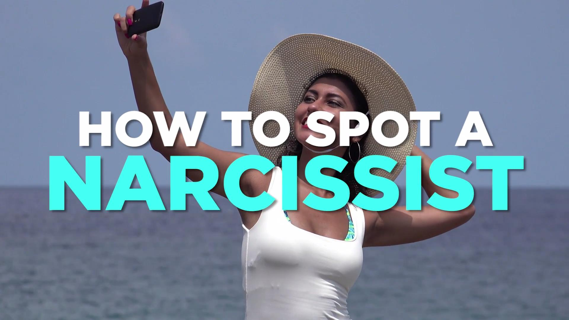 Ten signs youre hookup a narcissist
