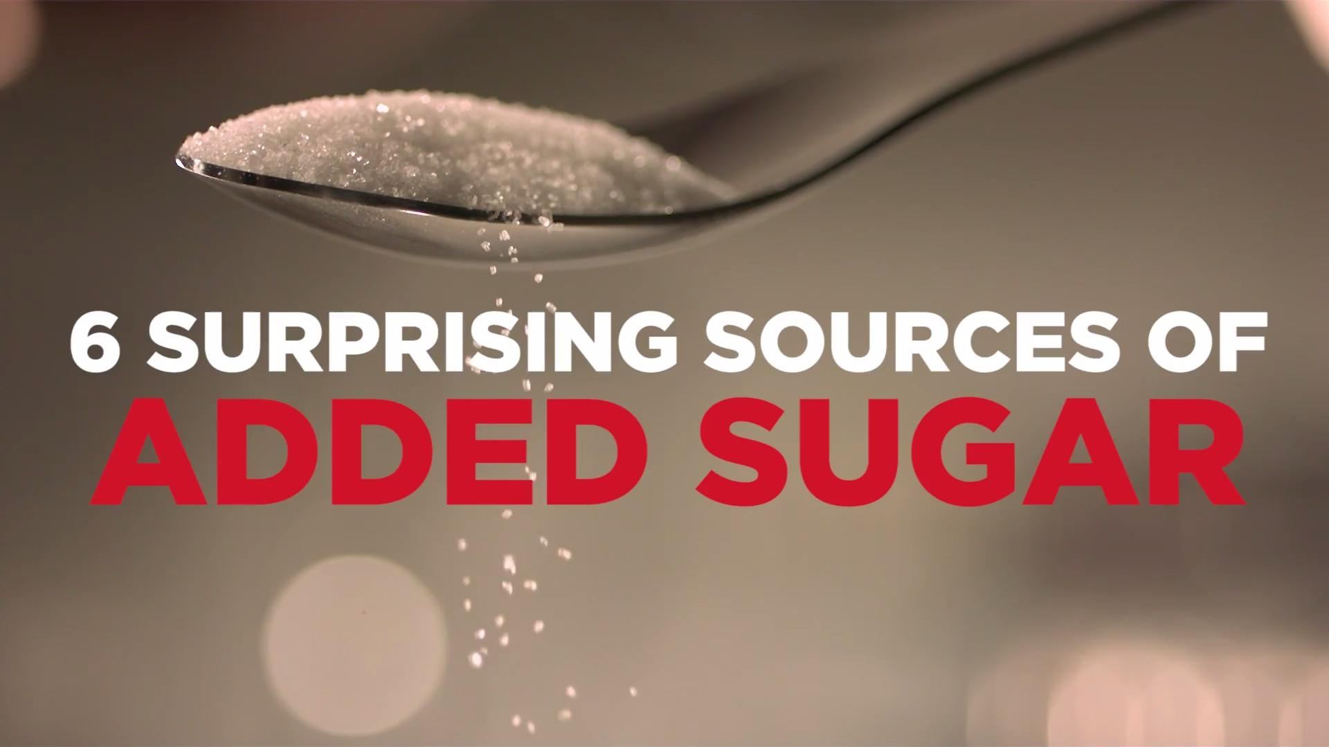 20 Tips About Cutting Sugar From Medical Experts photo