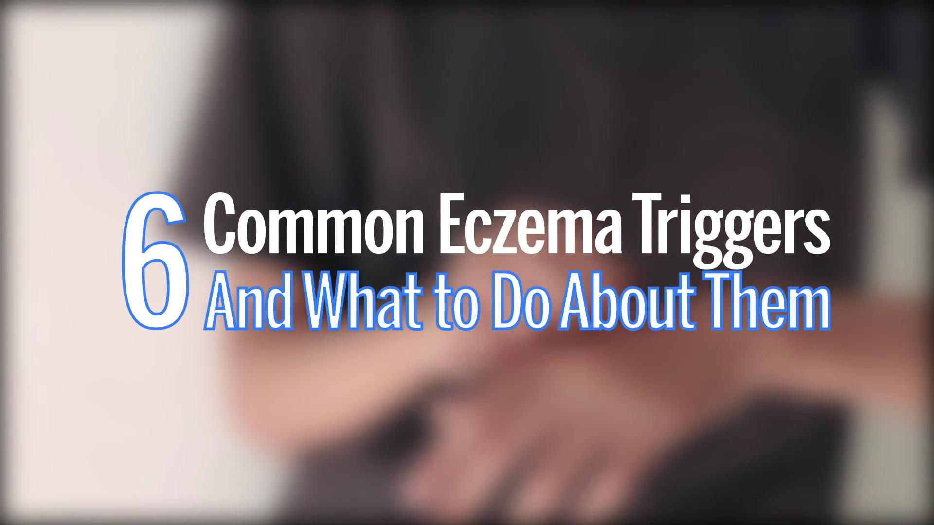 How to Stop Itching Your Skin If You Have Eczema - Health