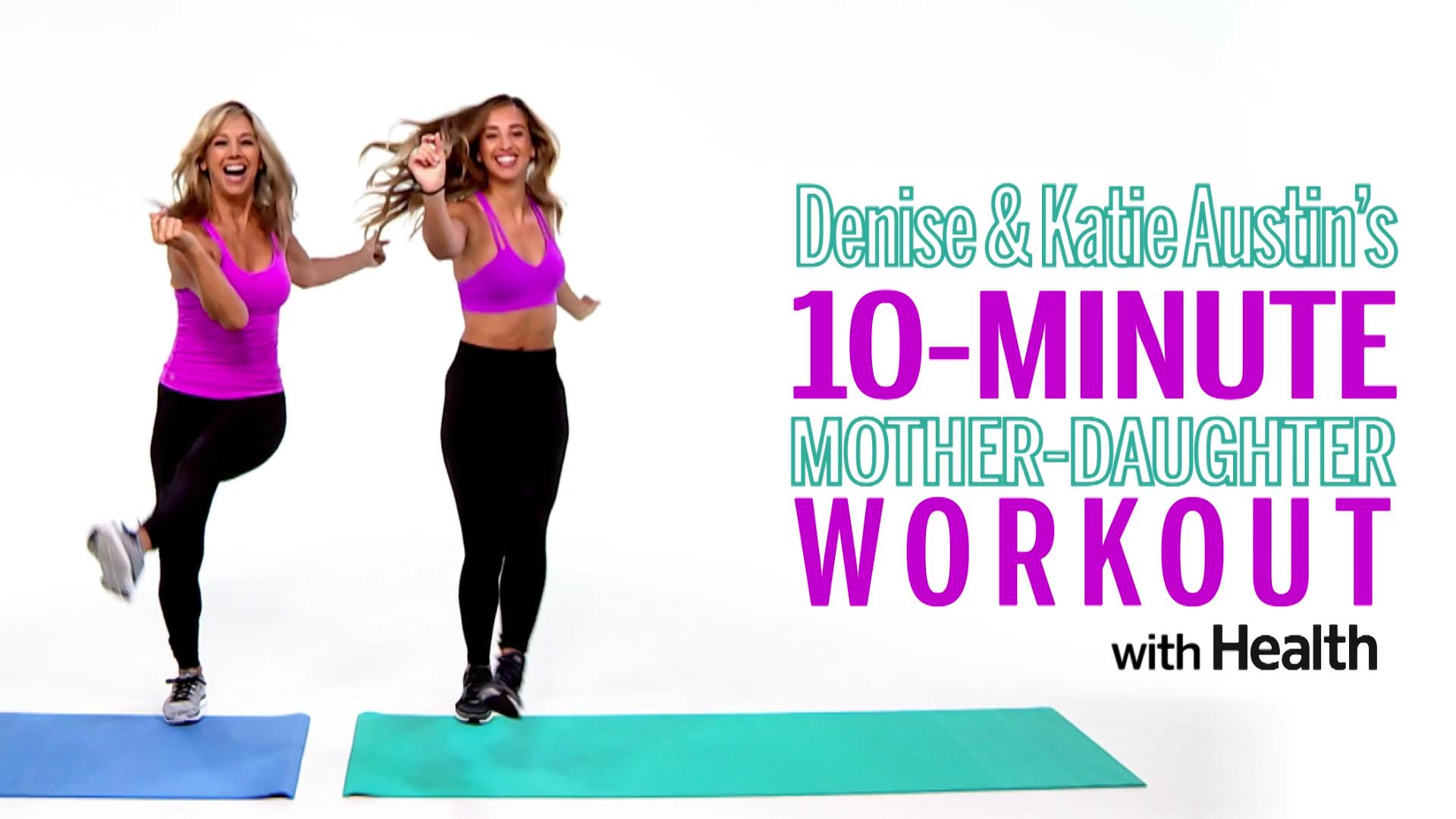 cb342d301f7 The Best 10-Minute Workouts You Can Do at Home - Health