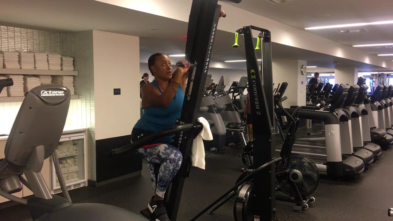The Cardio Machine That S Better Than A Treadmill Or Rower Health