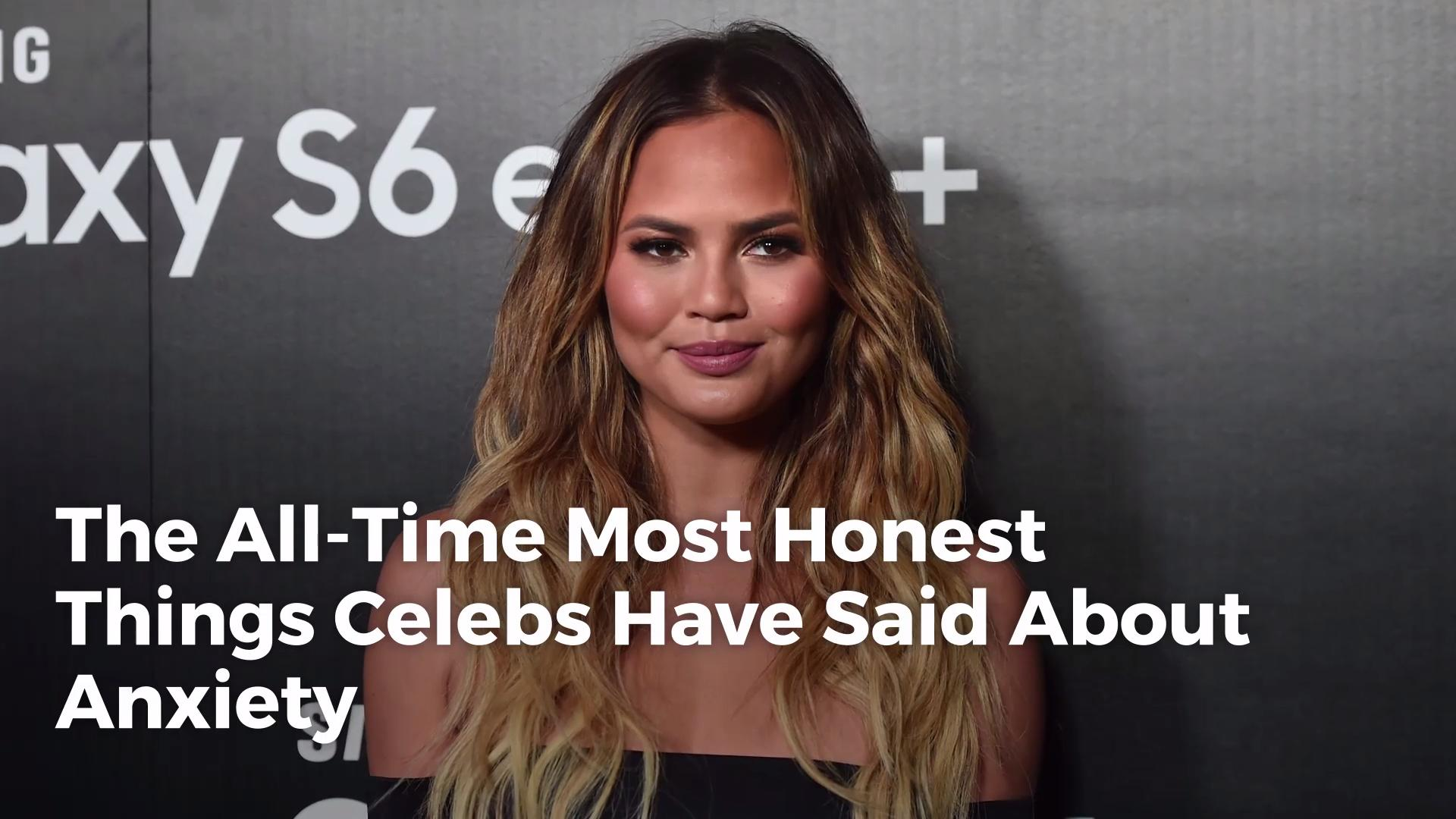 Chrissy Teigen Shows Off Swollen Lips as a Result of Altitude Sickness—Here's How That Happens