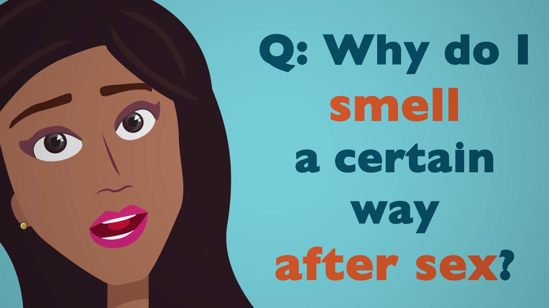 Why Do Vaginas Smell? - Health