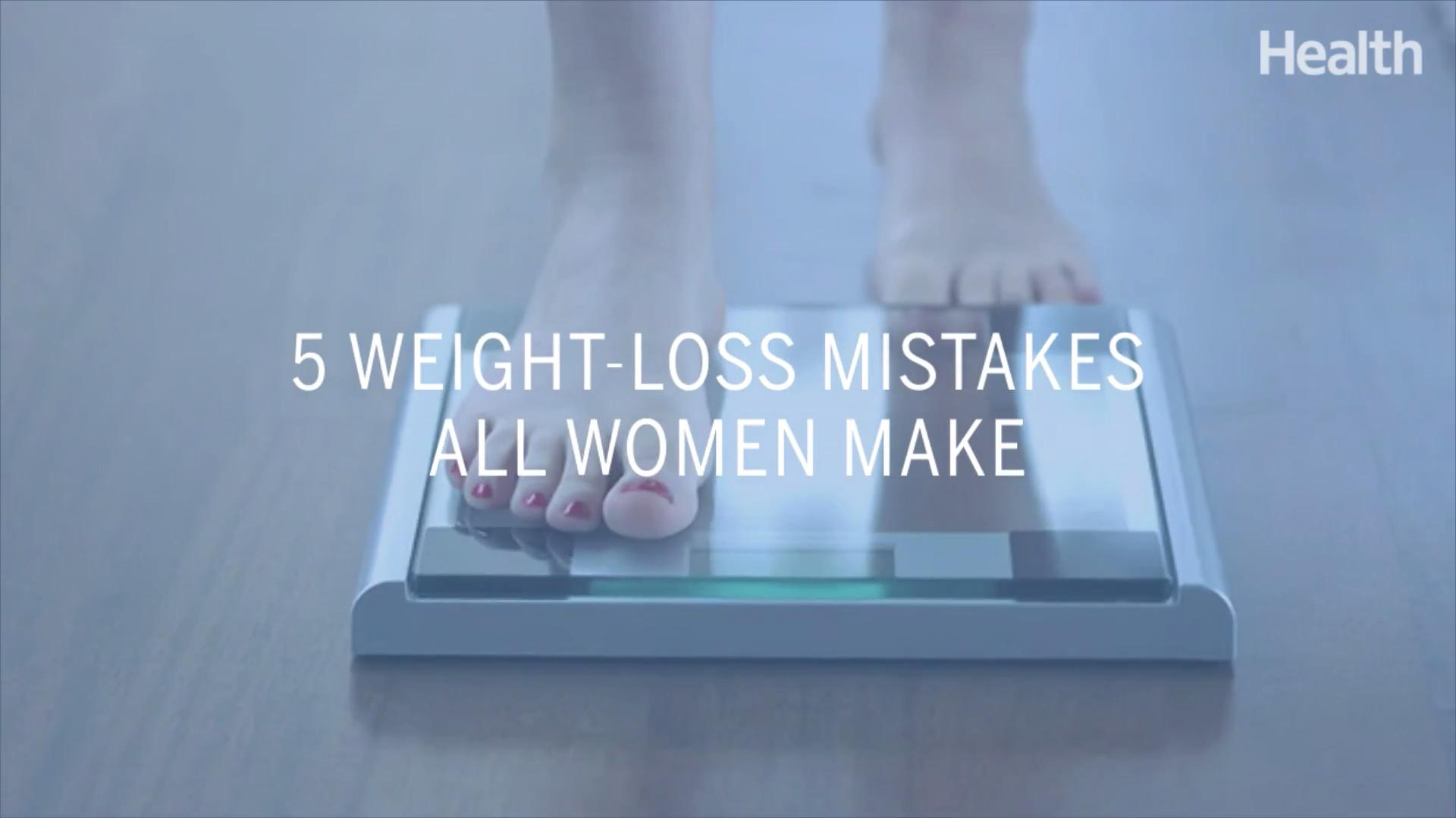 how to lose weight if youre short