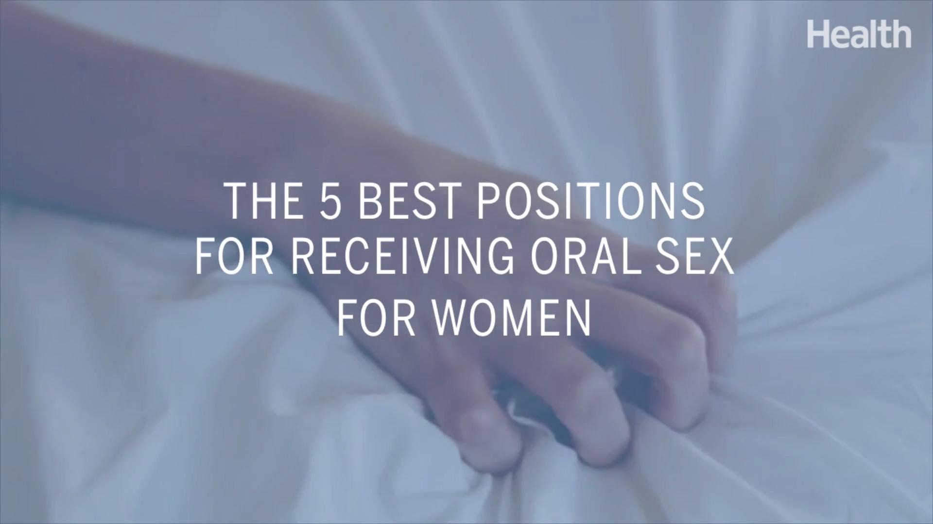 Think, best oral sex positions for women seems magnificent