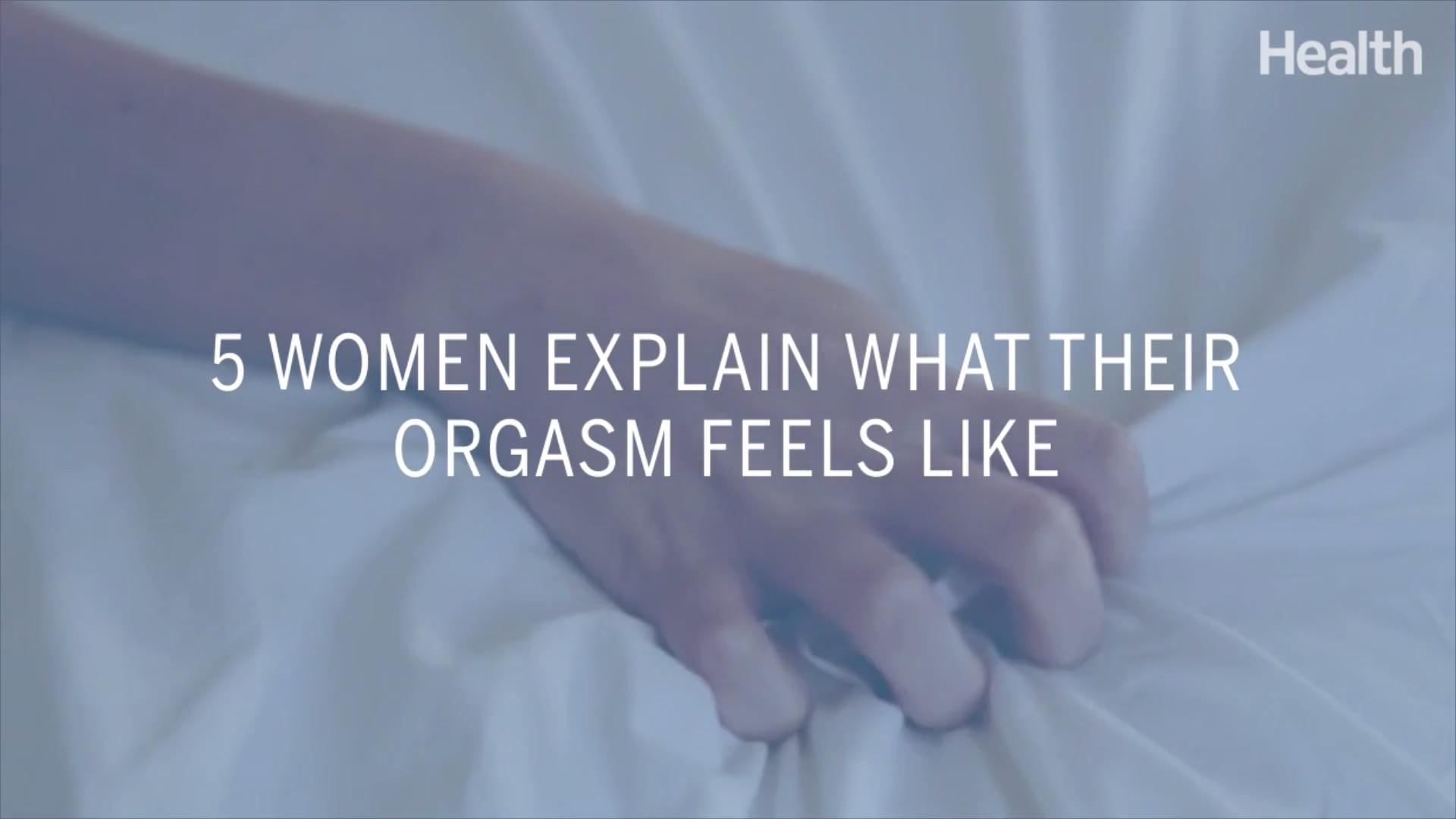 10 Mind-Blowing Facts About the Female Orgasm