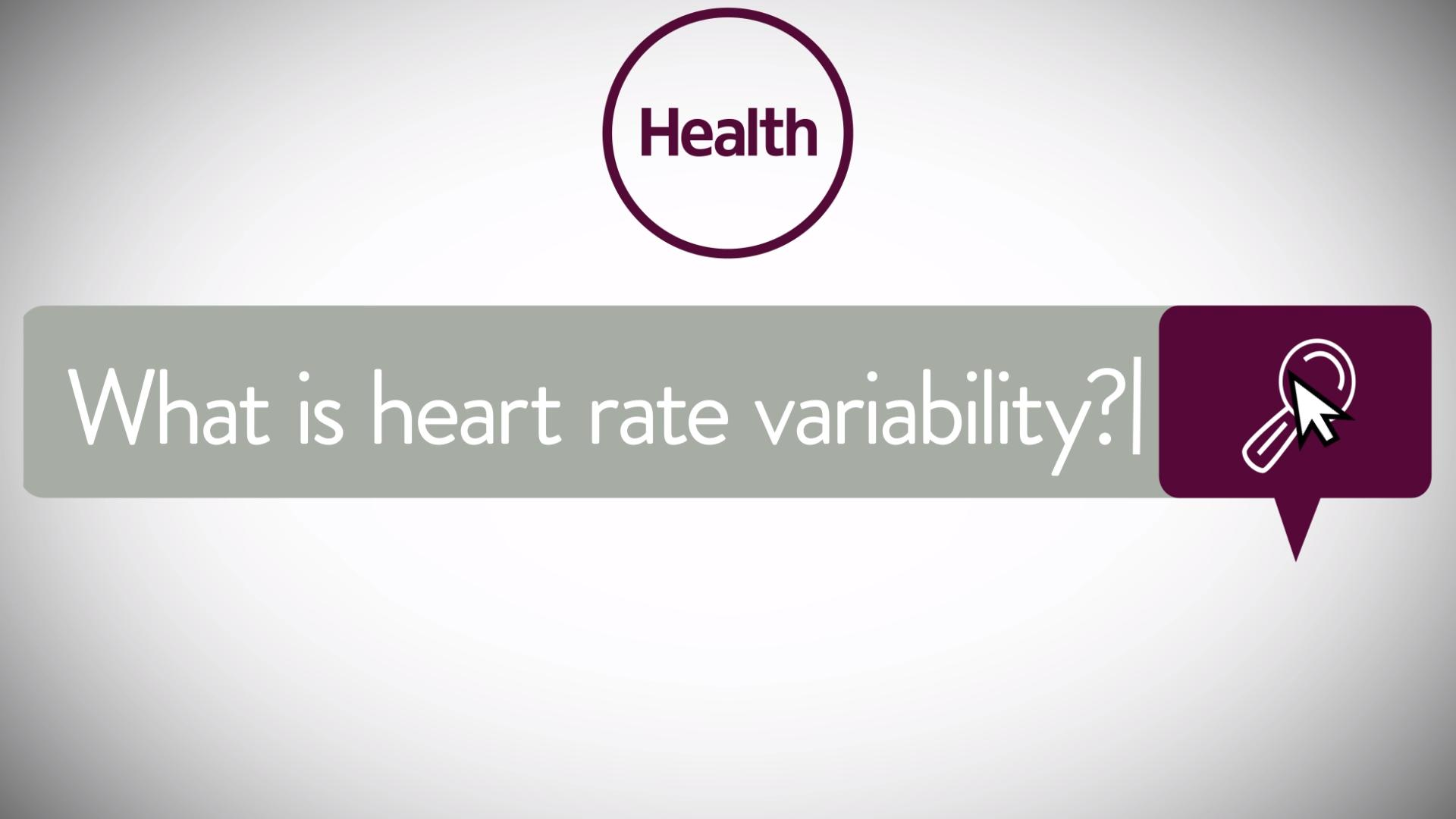 What Is Heart Rate Variability–and Do You Need to Know Yours