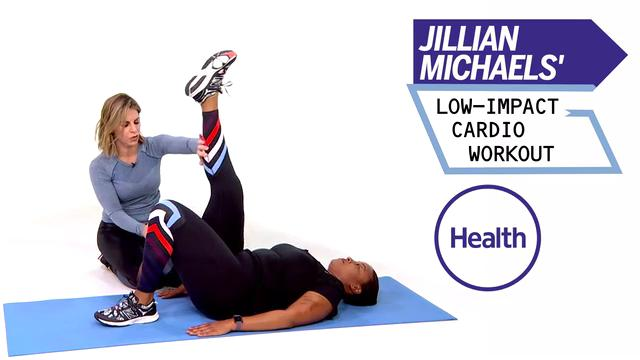 Joint Friendly Workouts
