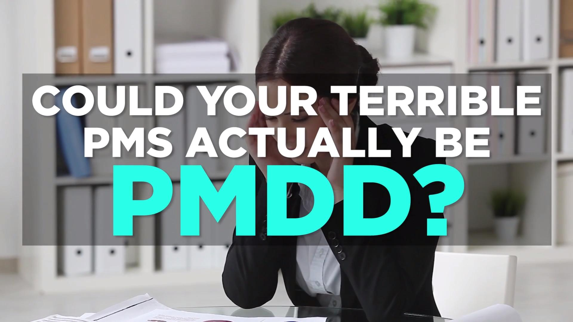 What PMS Symptoms Mean in Your 20s, 30s, 40s - Health