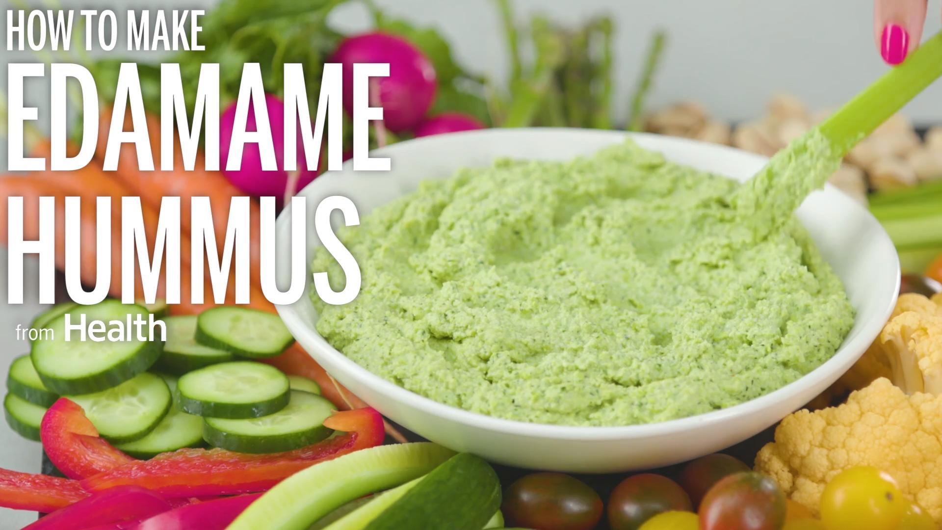 Easy hummus recipes