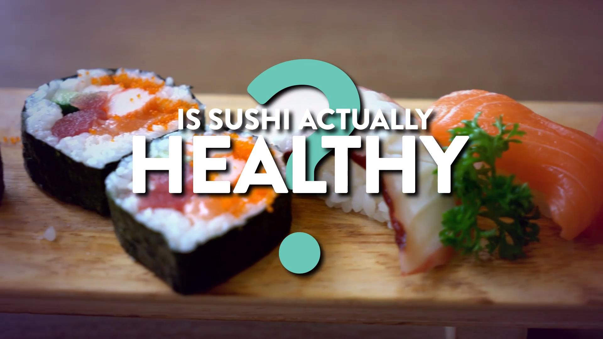 How Often Is Too Often To Eat Raw Fish? - Health
