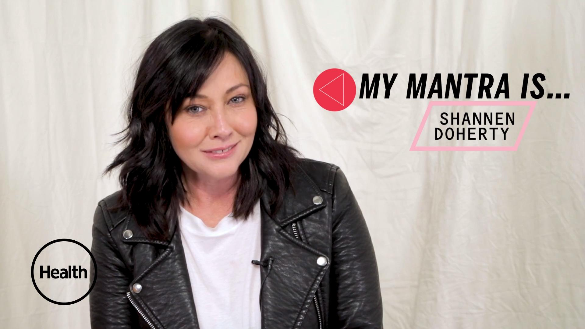 Shannen Doherty Reveals Her Relationship With Her Husband Changed After Breast Cancer