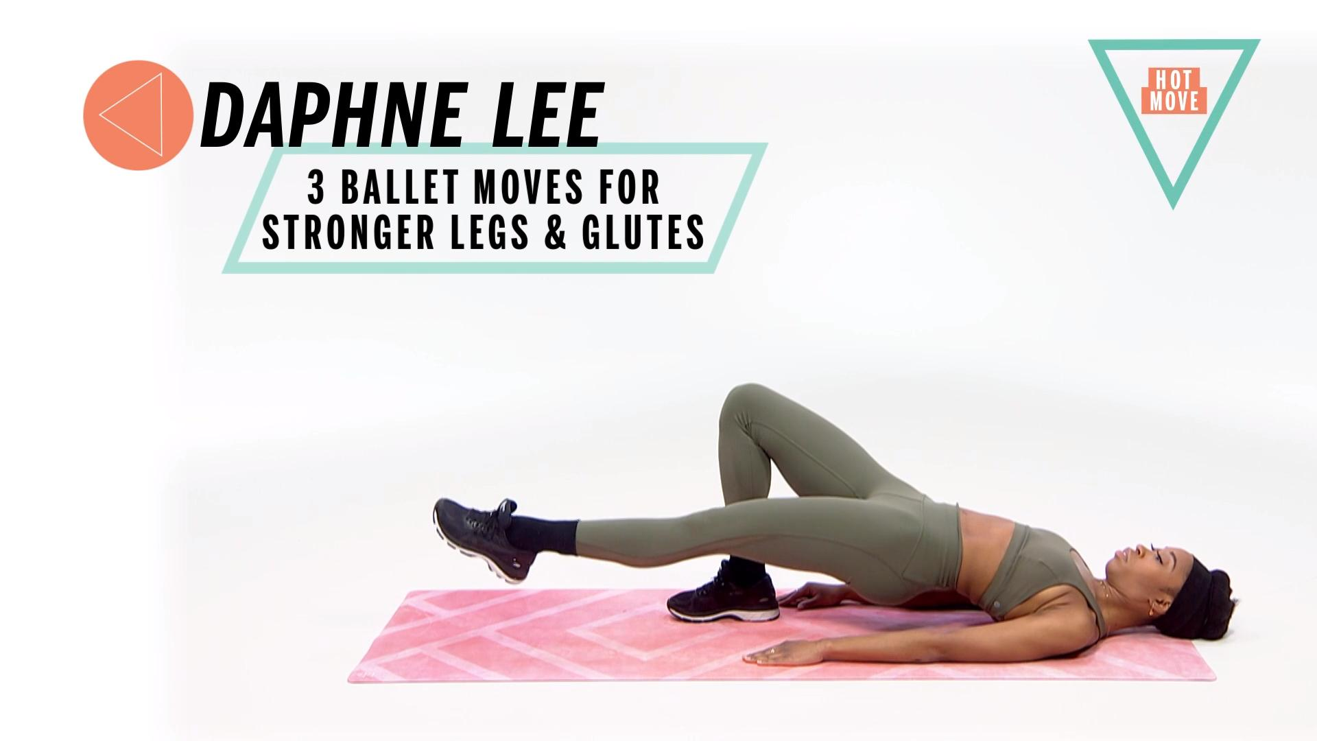 4 Lower Body Exercises You Can Do in Front of Your TV | Health.com