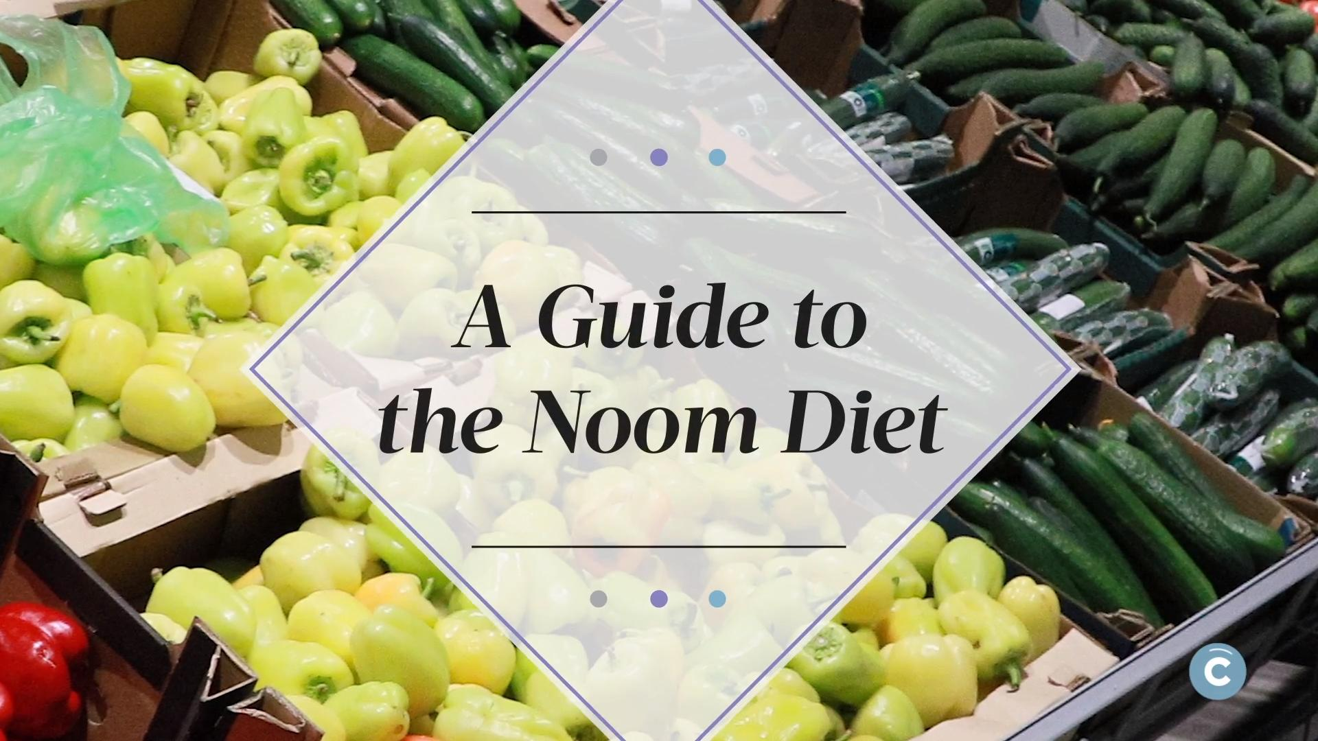 What Is The Noom Diet And Can It Help You Lose Weight Health Com
