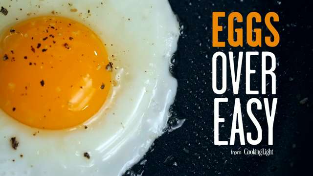 What S The Difference Between Over Easy Medium And Hard Eggs Cooking Light