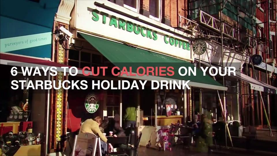The 22 Healthiest Drinks at Starbucks