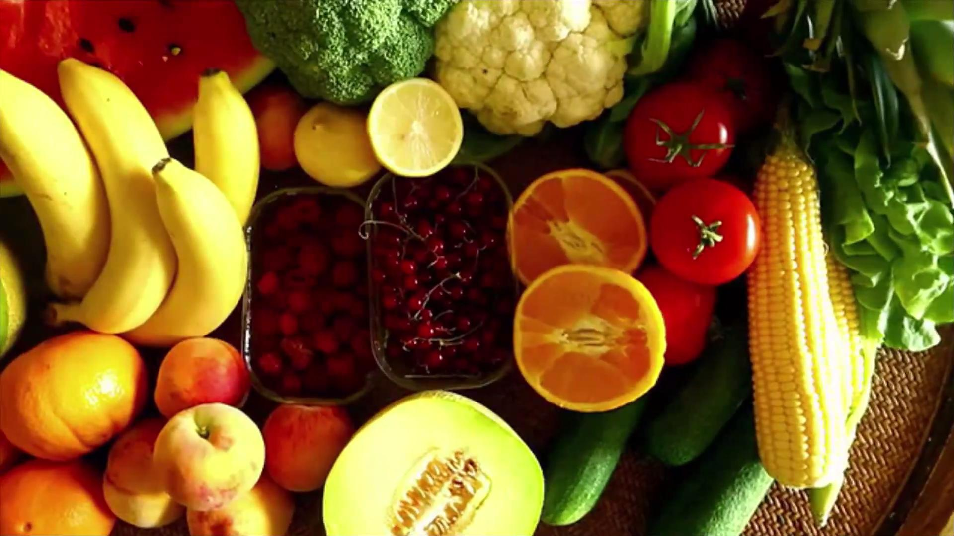 Fruits and Vegetables: How Much Is a Serving?