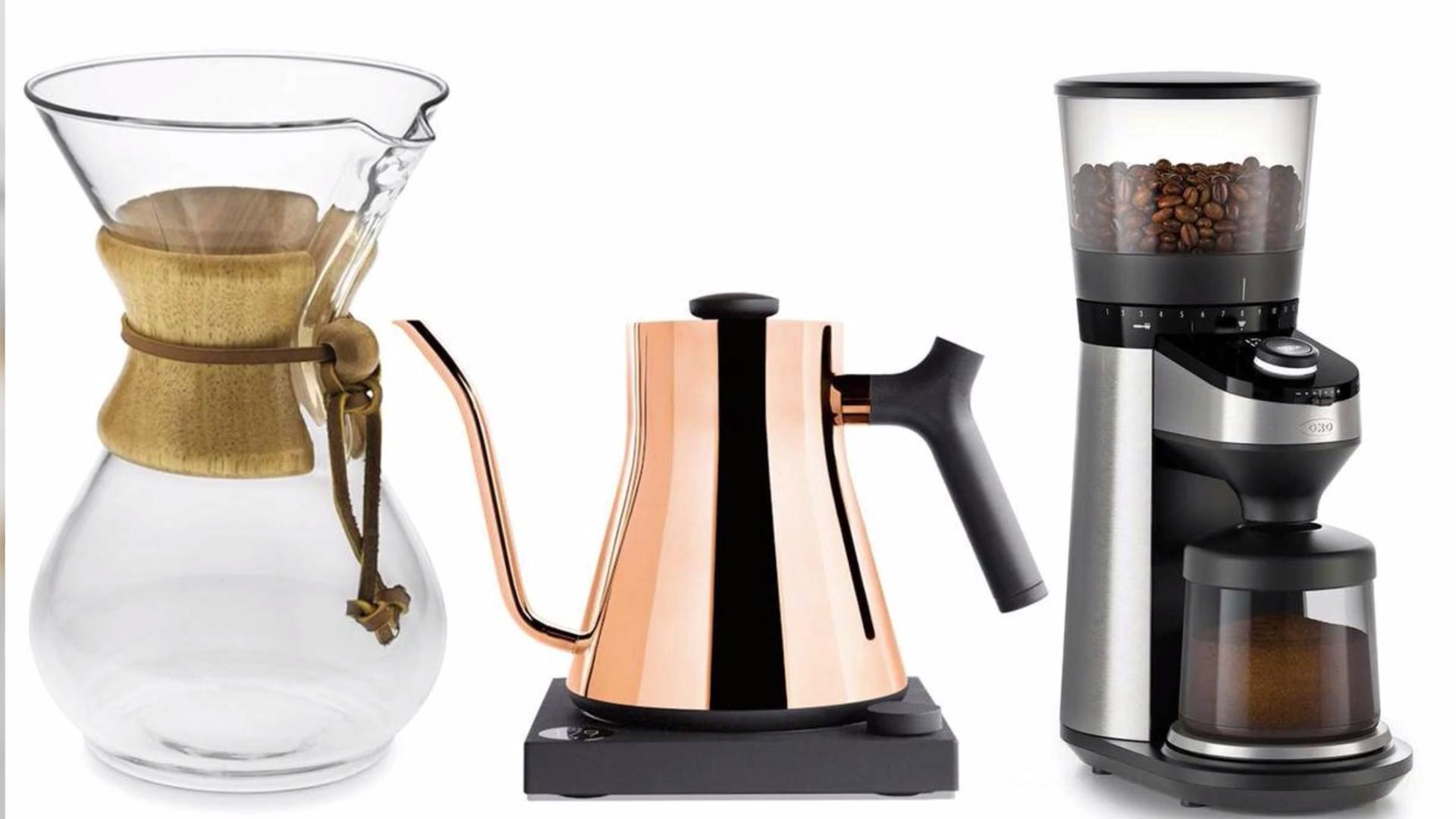 The Best Actually Useful High End Kitchen Gifts for 2018