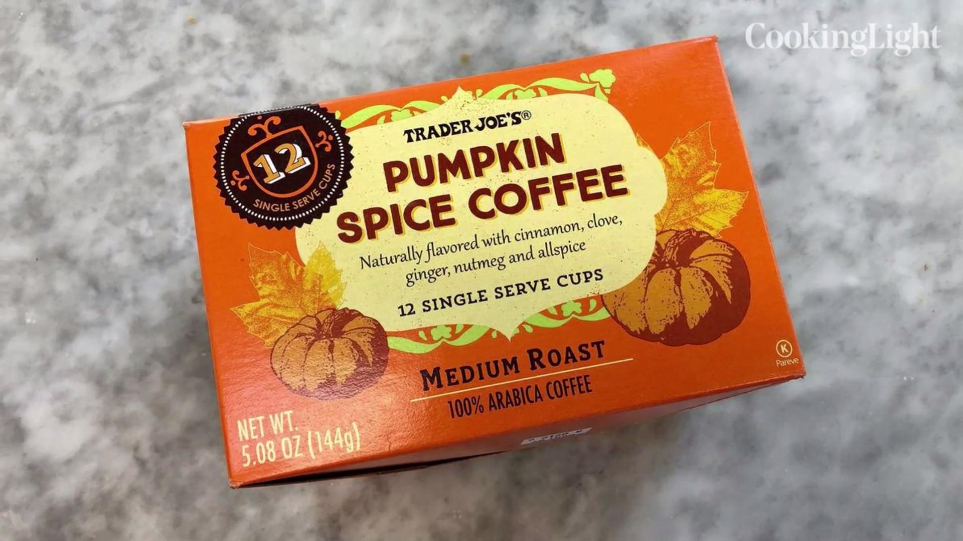 ef4491ae90e These Are the Healthiest Fall Products at Trader Joe s