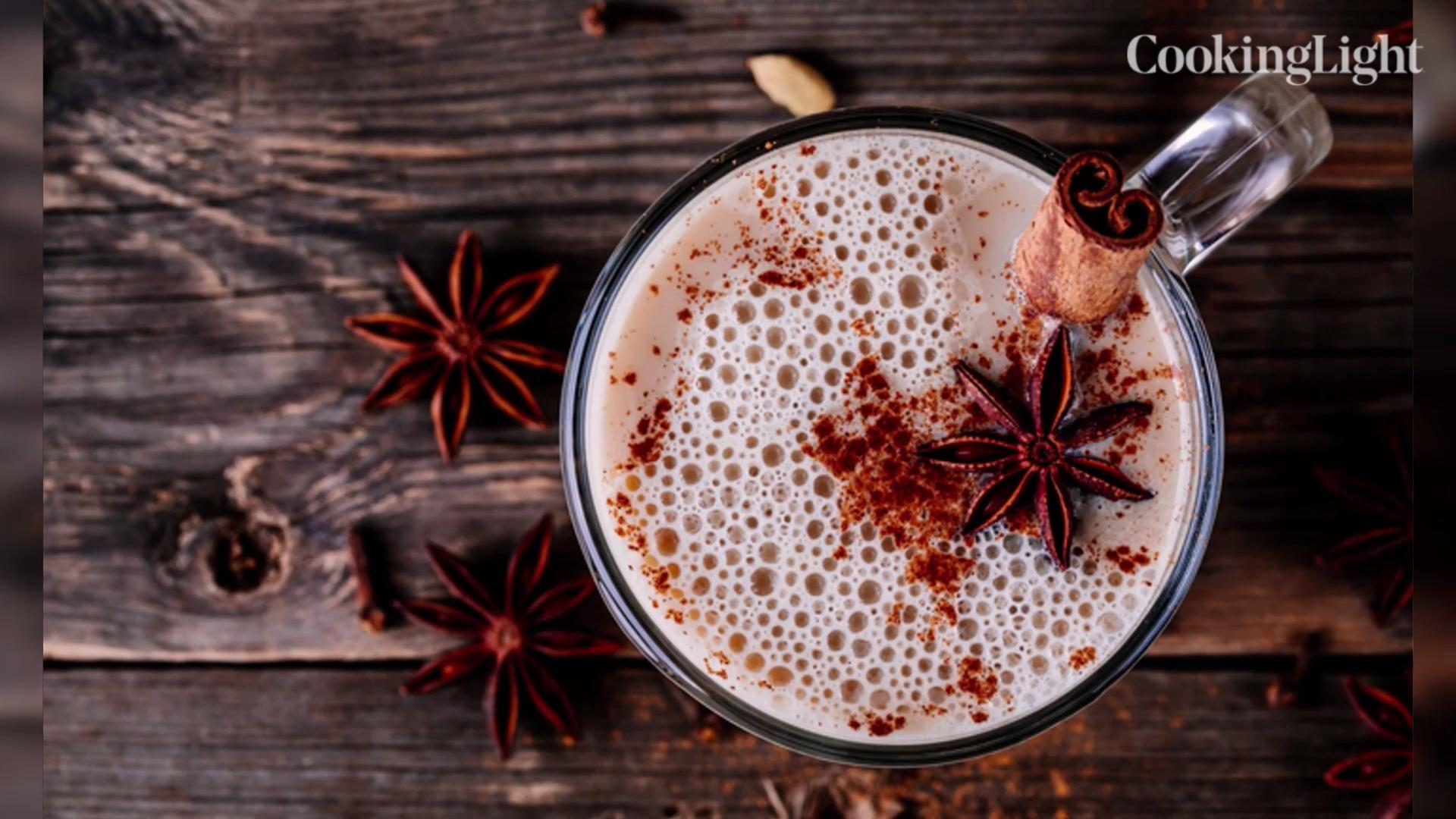 10 Fall Flavor Combinations Better Than Pumpkin Spice