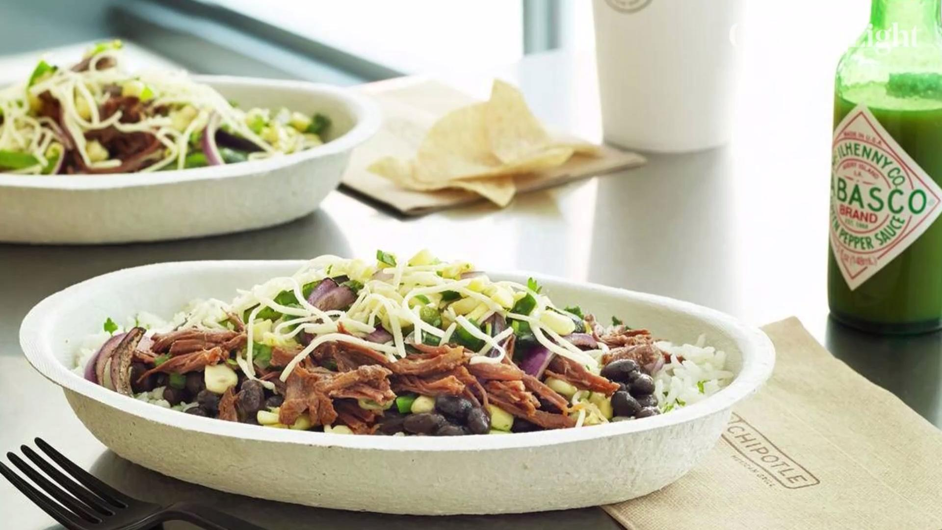 These are the Healthiest Meal Choices at 35 Popular Chain Restaurants