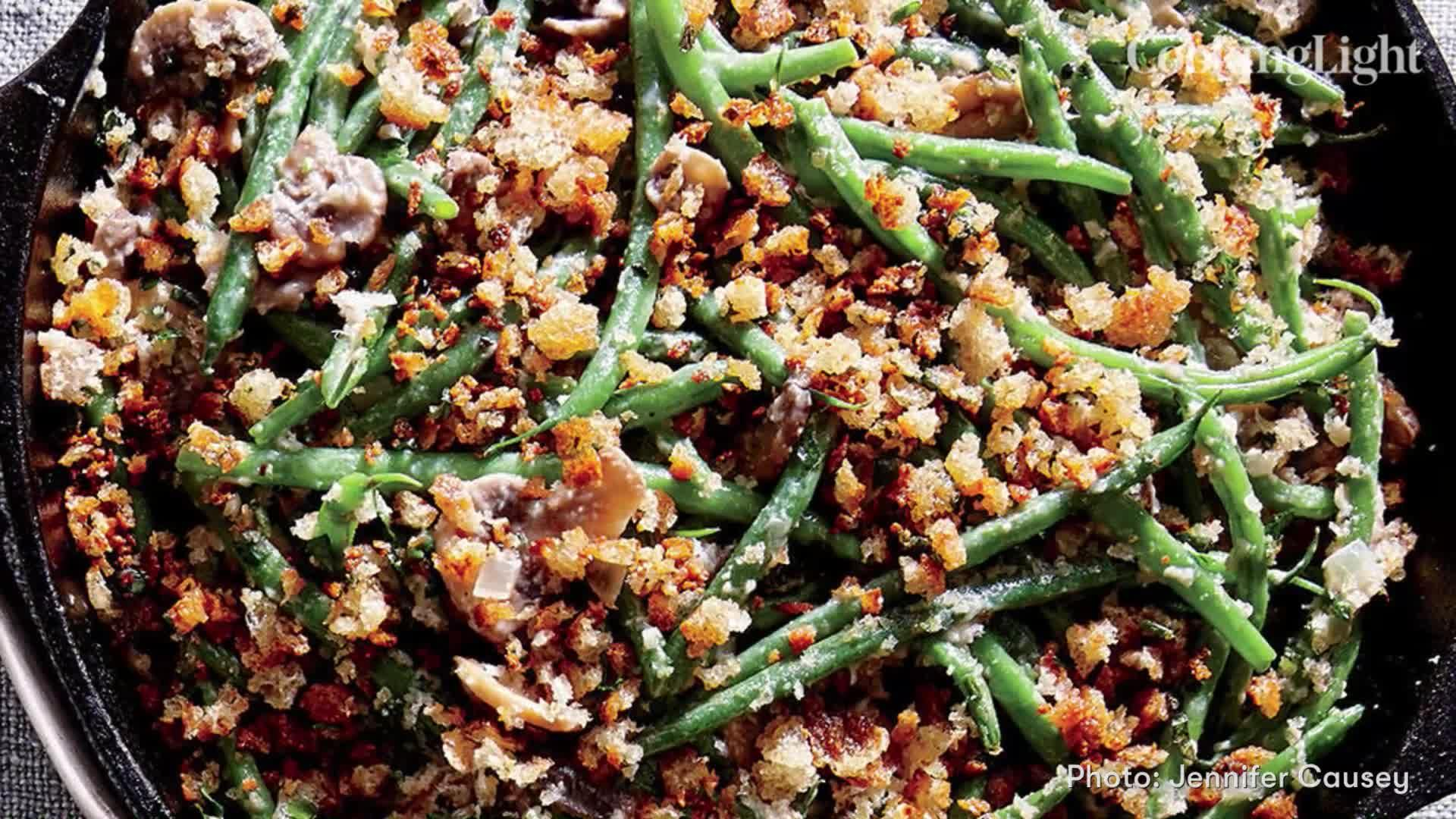 Our Favorite Vegetable—Based Thanksgiving Recipes