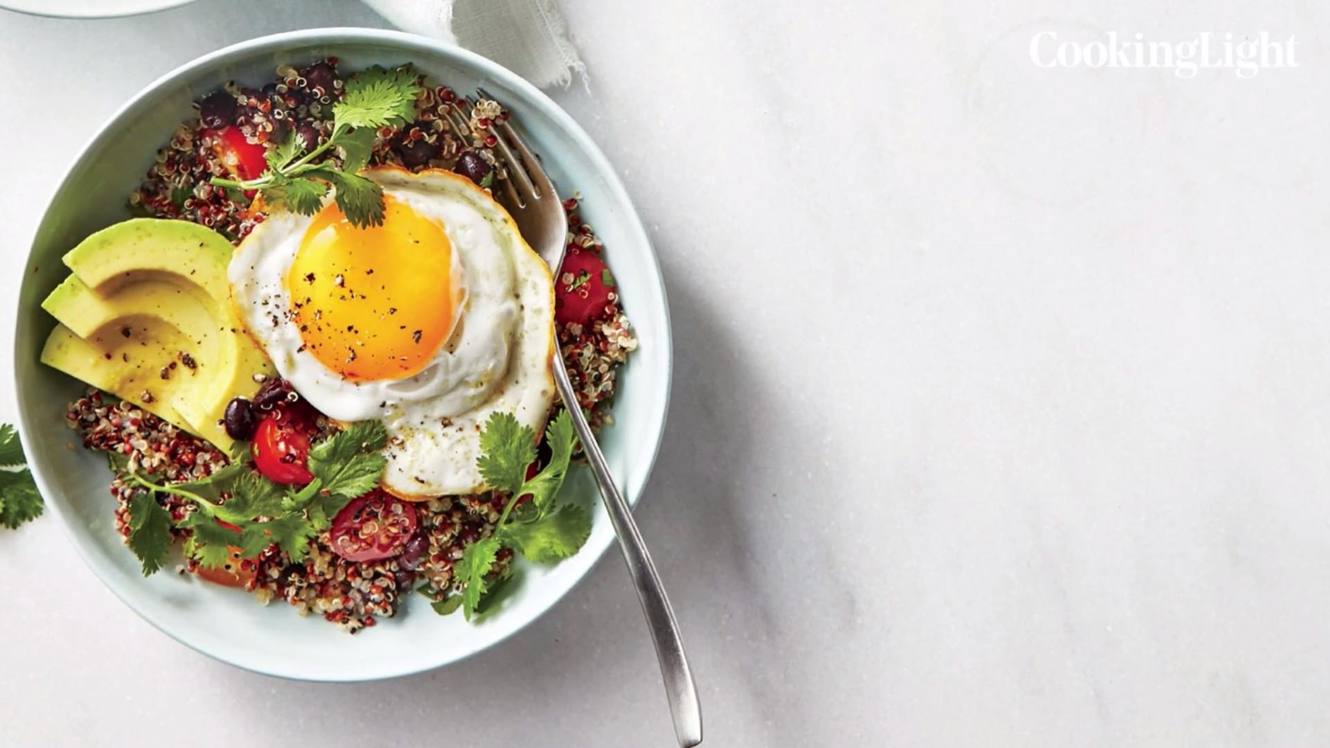 These Are Cooking Light's 25 Most Popular Recipes of the Year