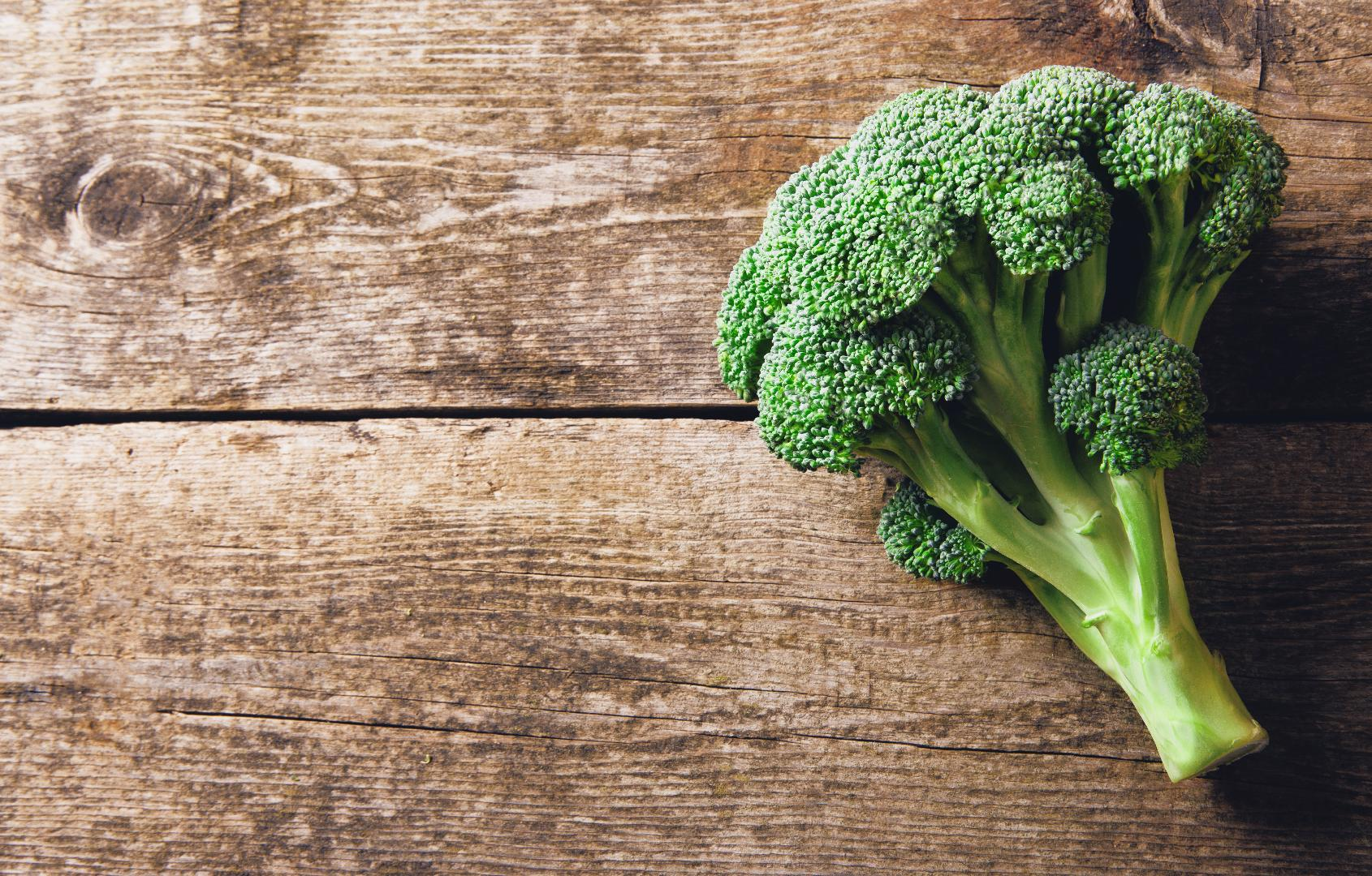 7 Tasty Foods With More Fiber Than a Cup of Broccoli