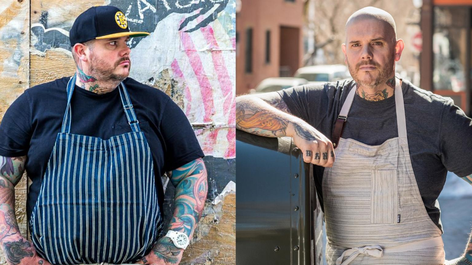 A Chef Lost 200 Pounds by Making This Delicious Recipe - Cooking Light