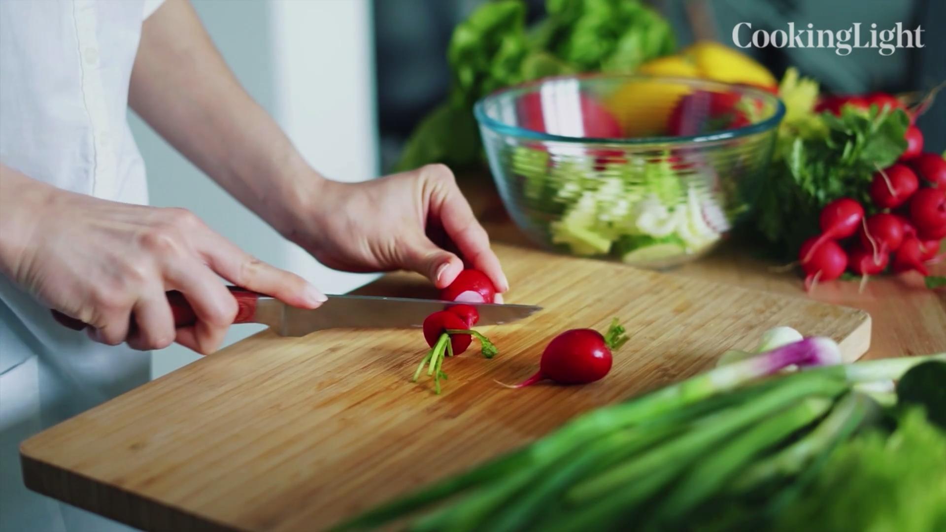 Simple 100-Calorie Food Swaps