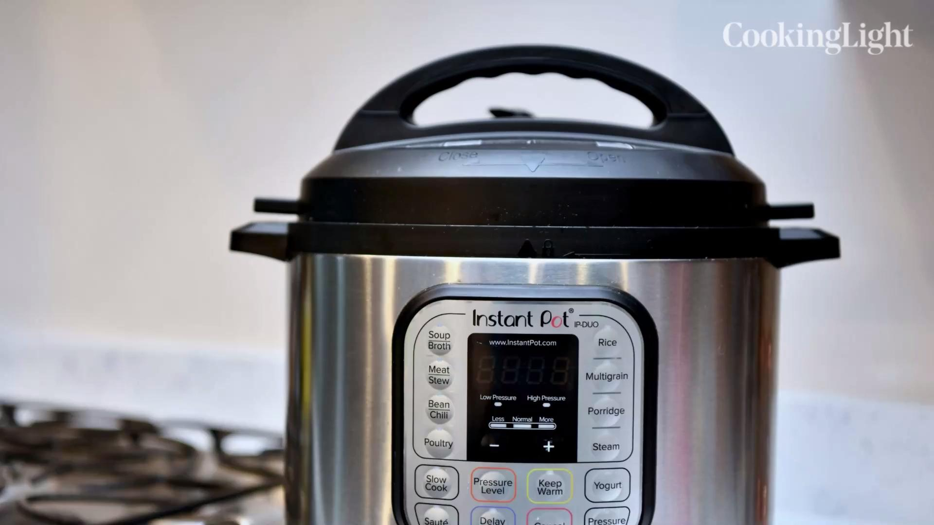 33+Must-Try Instant Pot Recipes That Are Surprisingly Healthy
