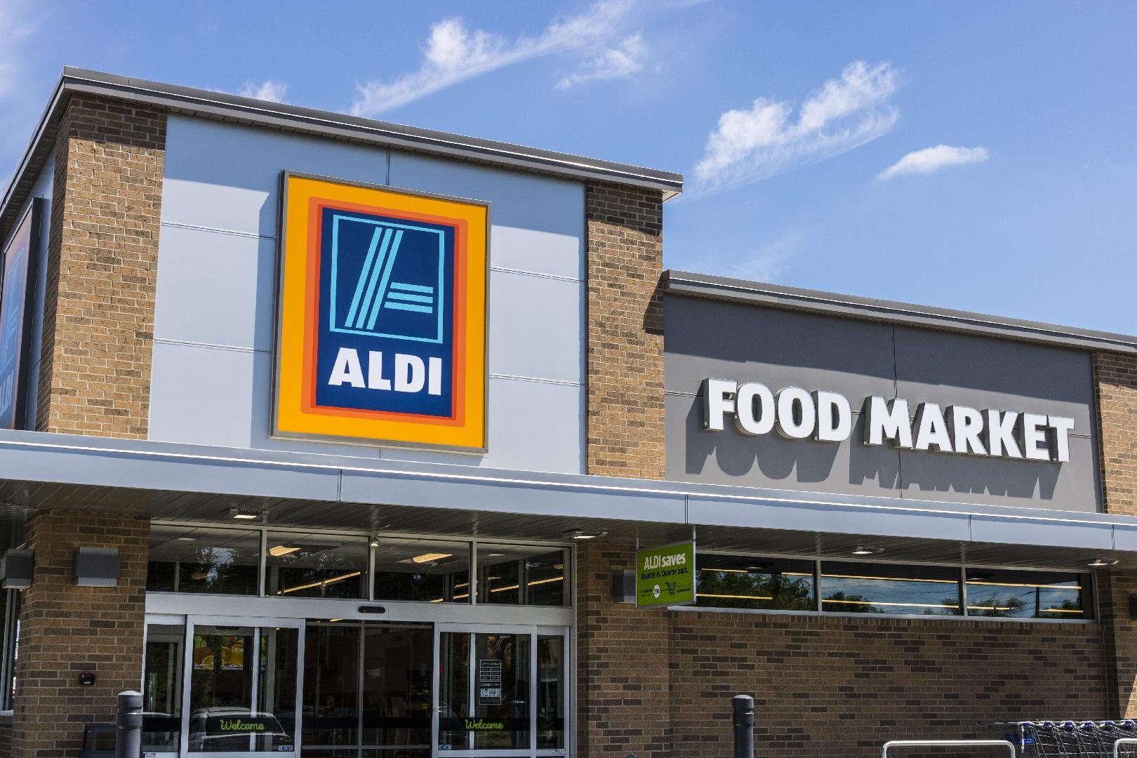 Here Are All the Healthy Items Coming to Aldi in March - Cooking Light