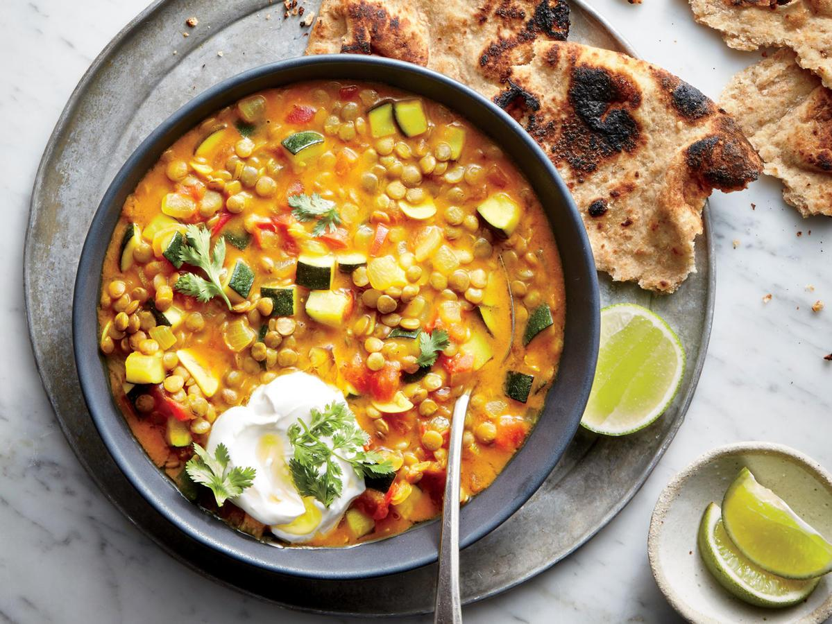 Our Favorite Lentil Recipes