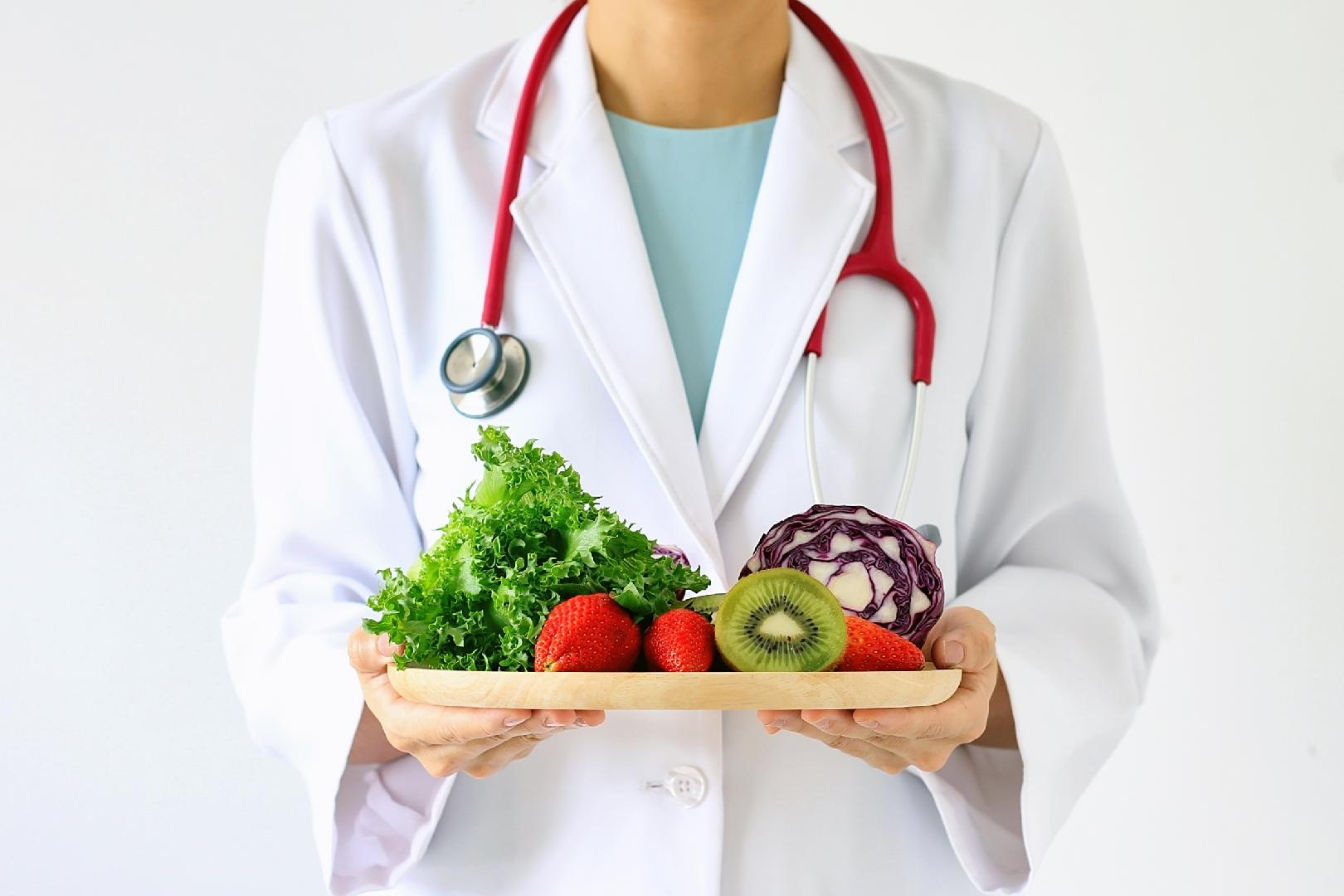 Doctors in California Are Prescribing Food as Medicine, and It's