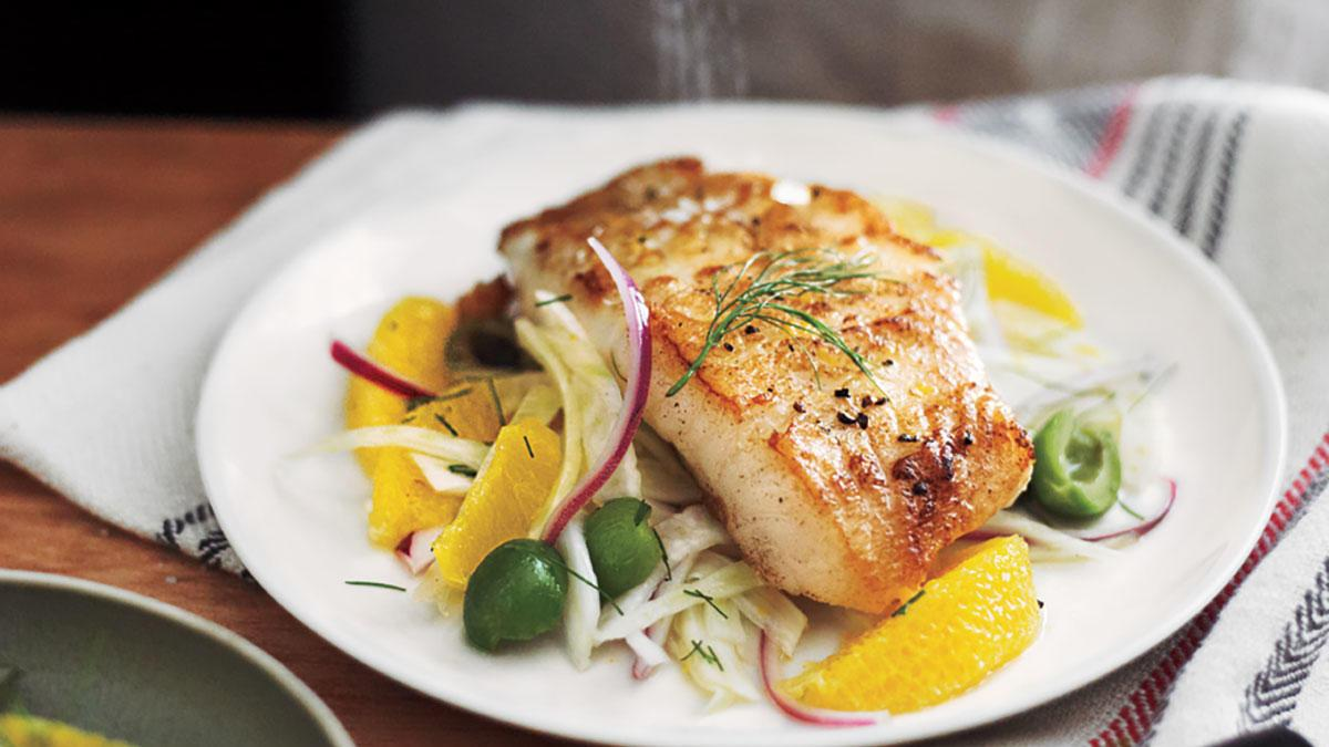Seafood Recipes Under 300 Calories