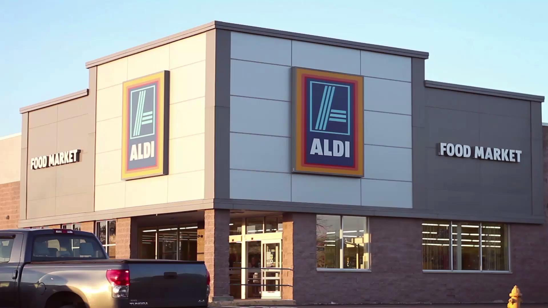 We Found 15 Healthy New Foods Coming to ALDI in April