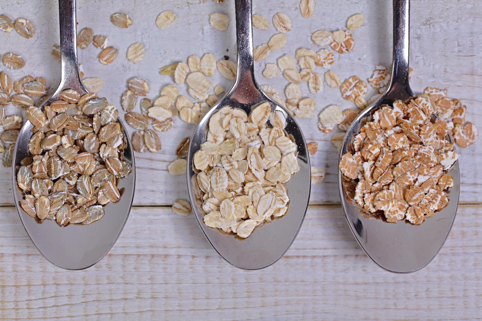 The 9 Essential Whole Grain Foods You Need in Your Diet - Cooking Light