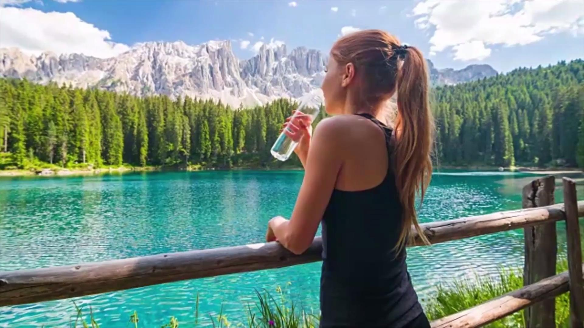 Do You Really Need to Drink 8 Glasses of Water Every Day? - Cooking